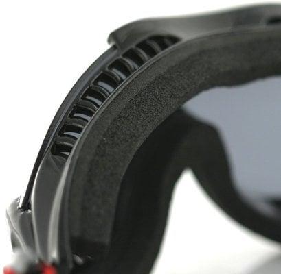 Bobster Phoenix OTG Goggles Black Lenses Interchangeable