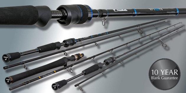 Sportex Nova Ultra Light 185cm 1-5g