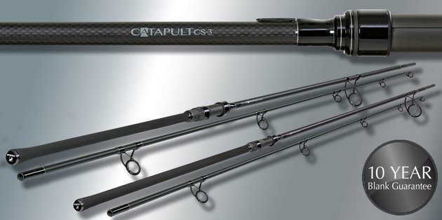 Sportex Catapult CS-3 Carp Stalker 300cm 2,75lb