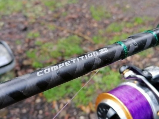 Sportex Competition Carp CS-4 365cm 3,00lb (2)
