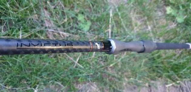 Sportex Invictus Carp 366cm 3,00lb