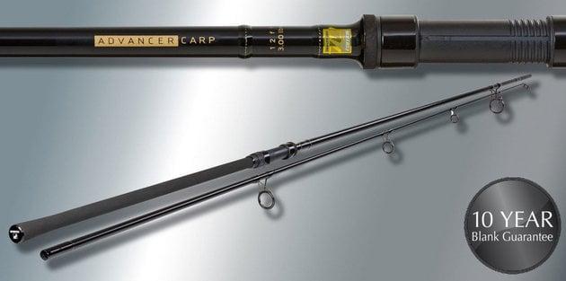 Sportex Advancer Carp 366cm 3,00lb