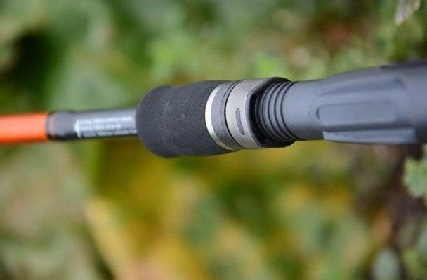 Sportex Black Pearl BR2412 240cm 40g