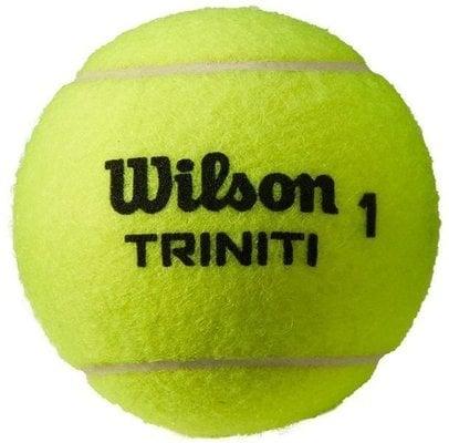 Wilson Triniti 4 Tennis Balls