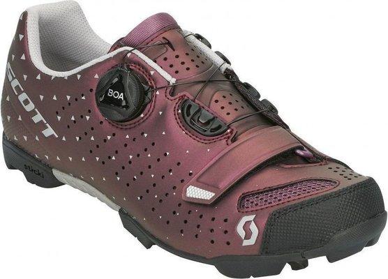 Scott Shoe MTB Comp Boa Lady Matt Cassis Red/Silver 39