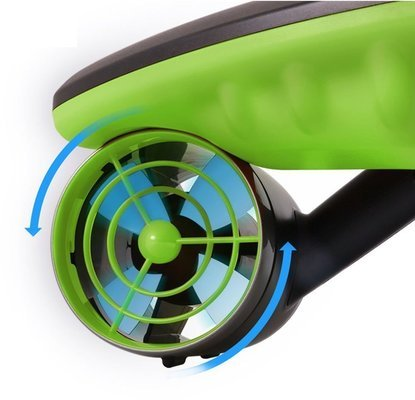 Sublue Seabow Active Green
