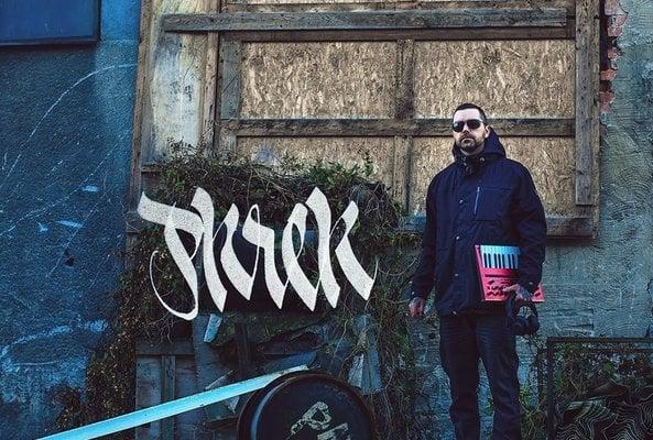 Pkrek +- / Vinyl LP