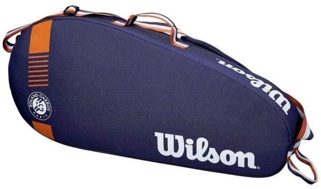 Wilson Roland Garros Team 3 Racket Bag