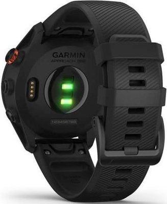 Garmin Approach S62 Black Lifetime