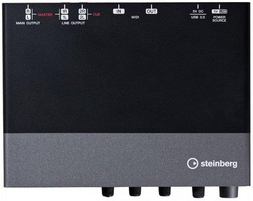 Steinberg UR24C