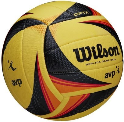 Wilson OPTX AVP Volleyball Replica