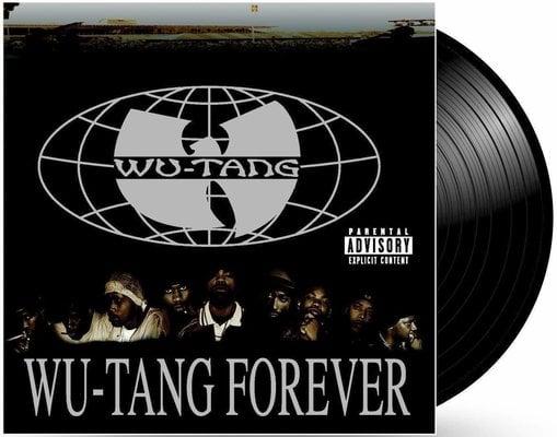 Wu-Tang Clan Wu-Tang Forever (4 LP)