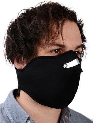 Oxford Mask Black