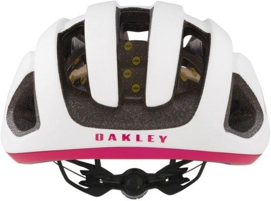 Oakley ARO3 White/Rubine Red M