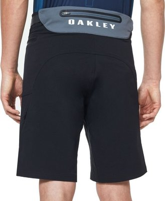 Oakley MTB Trail Short Blackout L