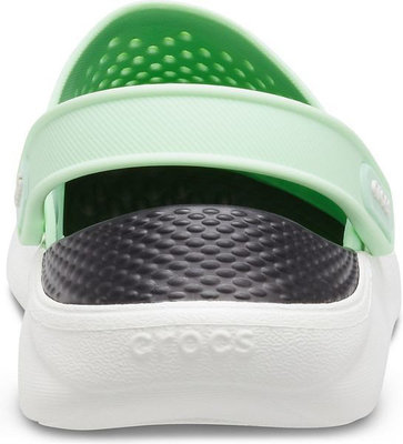 Crocs LiteRide Clog Neo Mint/Almost White 38-39