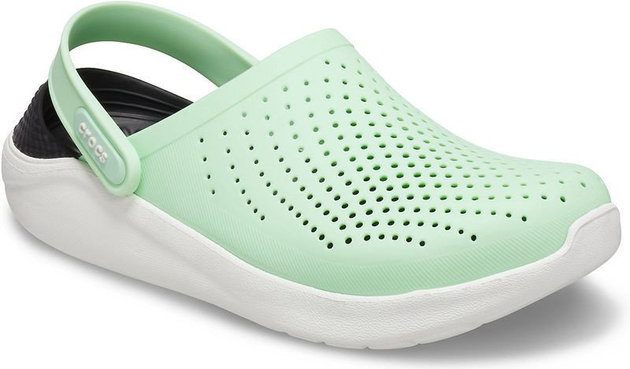 Crocs LiteRide Clog Neo Mint/Almost White 39-40