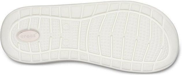 Crocs LiteRide Slide Melon/White 38-39