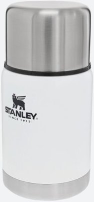 Stanley The Stainless Steel Vacuum Food Jar 0,70L Polar
