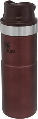 Stanley The Trigger-Action Travel Mug 0,47L Wine
