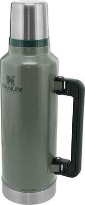 Stanley The Legendary Classic Bottle 1,9L Hammertone Green