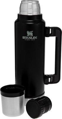 Stanley The Legendary Classic Bottle 1,4L Matte Black