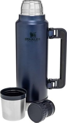 Stanley The Legendary Classic Bottle 1,4L Nightfall
