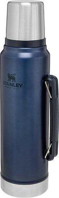 Stanley The Legendary Classic Bottle 1L Nightfall