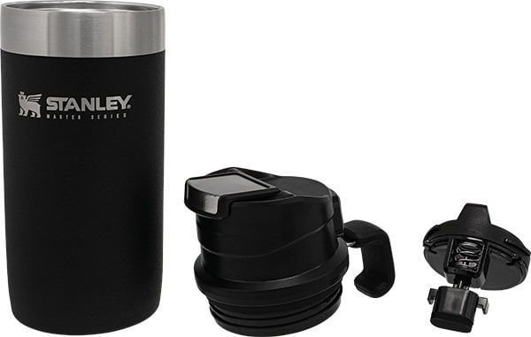 Stanley The Unbreakable Trigger-Action Mug 0,35L Foundry Black