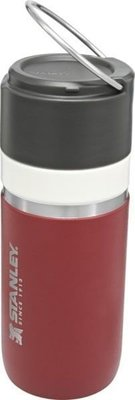Stanley The Ceramivac GO Bottle 0,47L Cranberry