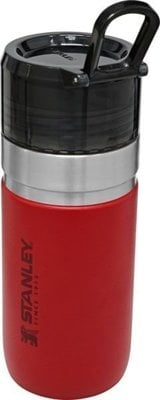 Stanley The Vacuum Insulated Water Bottle 0,47L Red Sky