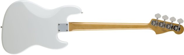 Fender MIJ Traditional '60s Jazz Bass RW Arctic White LH