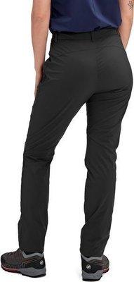 Mammut Hiking Womens Pants Black 36