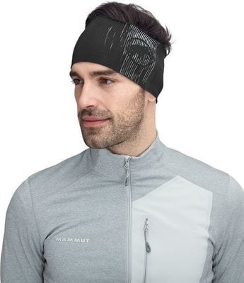 Mammut Aenergy Headband Black