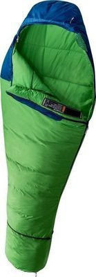 Mammut Little Mammut MTI Sherwood/Space 140 cm