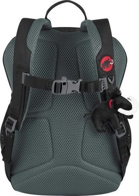 Mammut First Zip Black/Inferno 8 L