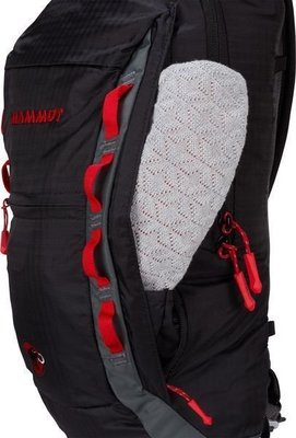 Mammut Neon Light Black/Smoke