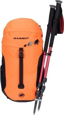 Mammut First Trion Safety Orange/Black 12 L