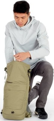 Mammut Xeron Courier 20 Olive