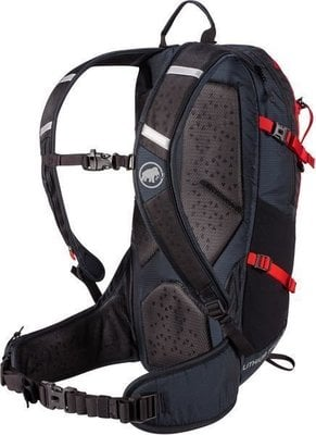 Mammut Lithium Speed 15 Spicy/Black