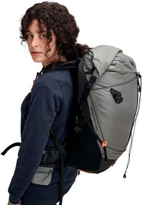 Mammut Ducan Spine 28-35 Women Granit/Black