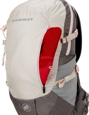 Mammut Lithia Speed Linen/Iron