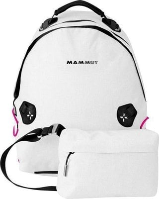 Mammut The Pack S White