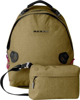 Mammut The Pack S Boa