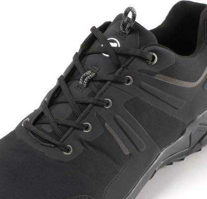 Mammut Ultimate Pro Low GTX Mens Shoes Black/Black UK 10