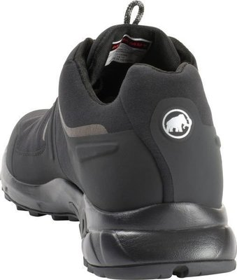 Mammut Ultimate Pro Low GTX Mens Shoes Black/Black UK 10,5
