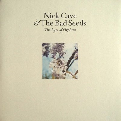 Nick Cave & The Bad Seeds Abattoir Blues / The Lyre Of Orpheus