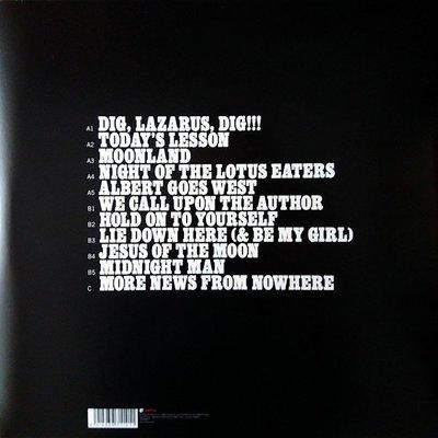 Nick Cave & The Bad Seeds Dig, Lazarus, Dig!!!