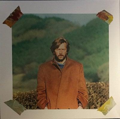 Eric Clapton Behind The Sun
