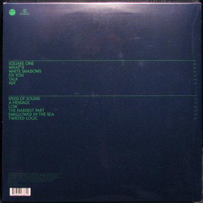 Coldplay X & Y (2 Lp)